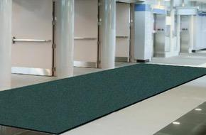 Interior Rain Mat Madison Lobby